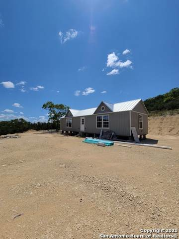 270 Ingenhuett Rd, Center Point, TX 78013 (MLS #1561888) :: 2Halls Property Team   Berkshire Hathaway HomeServices PenFed Realty