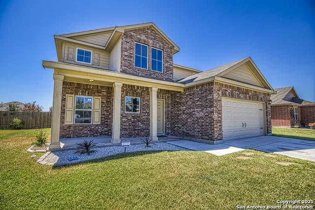 1421 Doncaster Dr, Seguin, TX 78155 (MLS #1561889) :: BHGRE HomeCity San Antonio