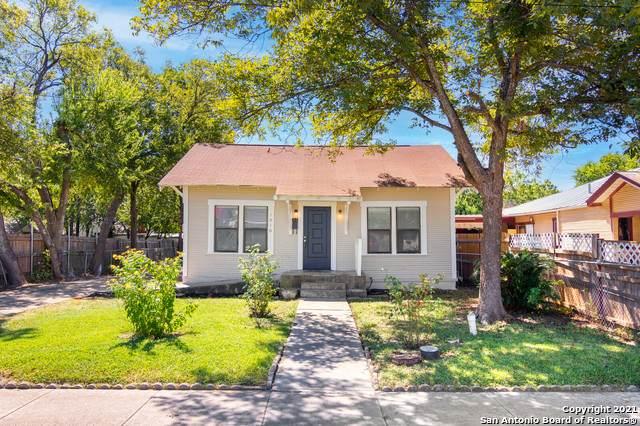 1010 Santa Monica St, San Antonio, TX 78201 (MLS #1561894) :: ForSaleSanAntonioHomes.com