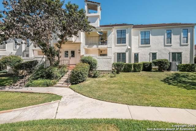 2255 Thousand Oaks Dr #603, San Antonio, TX 78232 (MLS #1561898) :: Phyllis Browning Company