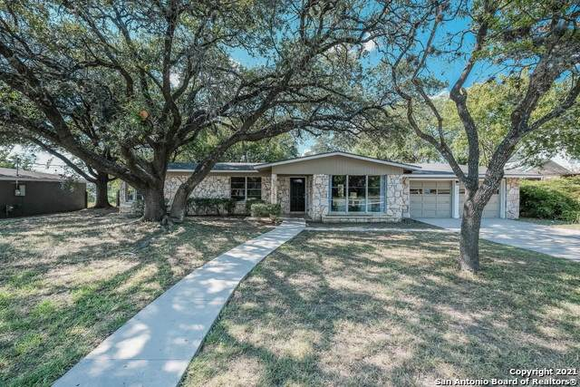 225 Herweck Dr, San Antonio, TX 78213 (MLS #1561900) :: ForSaleSanAntonioHomes.com