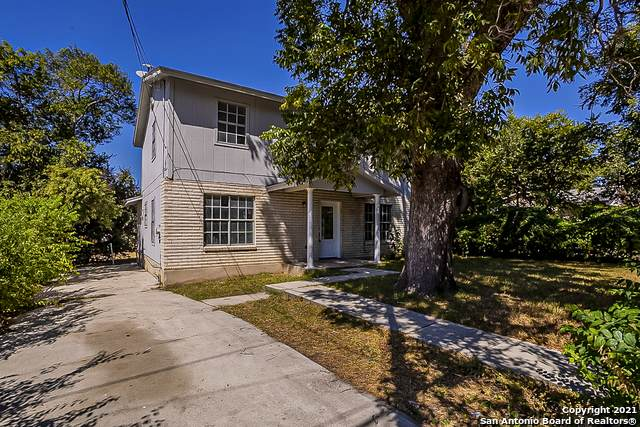 215 Gray St, San Antonio, TX 78208 (MLS #1561902) :: Bexar Team