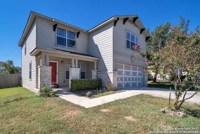 1958 Sundrop Bay, San Antonio, TX 78224 (MLS #1561906) :: Texas Premier Realty