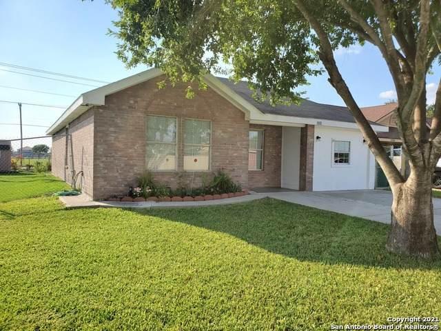 1202 Alamo St, Hidalgo, TX 78557 (MLS #1561907) :: BHGRE HomeCity San Antonio