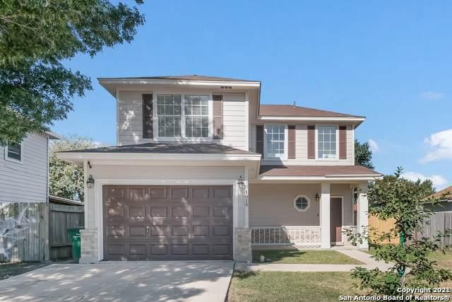 1819 Red Elm, San Antonio, TX 78227 (MLS #1561909) :: 2Halls Property Team | Berkshire Hathaway HomeServices PenFed Realty