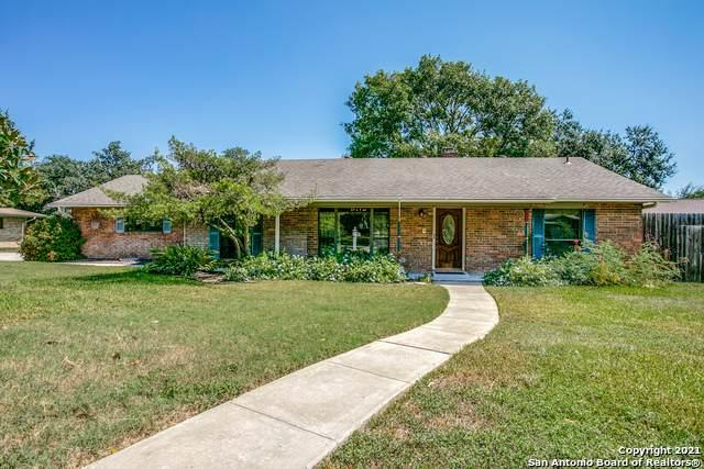 114 Casa Del Vista St, Hollywood Pa, TX 78232 (MLS #1561911) :: 2Halls Property Team | Berkshire Hathaway HomeServices PenFed Realty