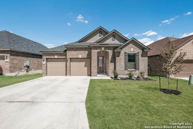 2006 Themis Way, San Antonio, TX 78245 (MLS #1561913) :: 2Halls Property Team | Berkshire Hathaway HomeServices PenFed Realty
