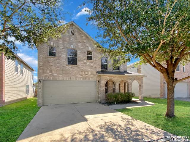 3916 Ancient Song, San Antonio, TX 78245 (MLS #1561919) :: Carolina Garcia Real Estate Group