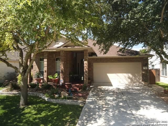 5707 Lasalle Way, San Antonio, TX 78253 (MLS #1561922) :: Carolina Garcia Real Estate Group