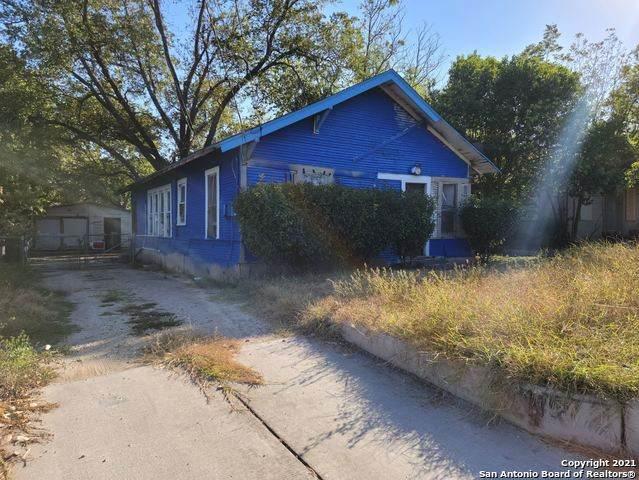 2312 E Houston St, San Antonio, TX 78202 (MLS #1561923) :: Carolina Garcia Real Estate Group