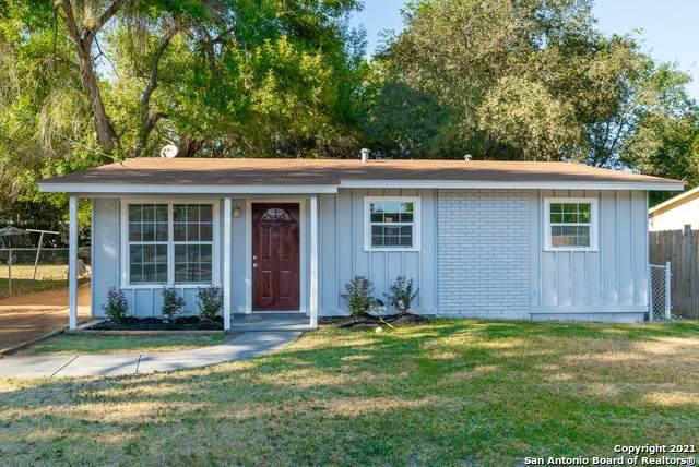527 Morningview Dr, San Antonio, TX 78220 (MLS #1561926) :: Carolina Garcia Real Estate Group