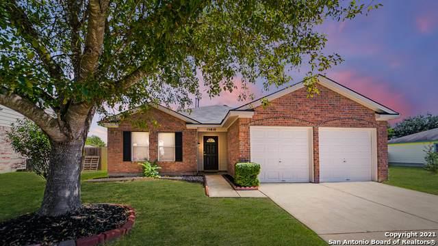 15810 Brisbane Dr, Selma, TX 78154 (MLS #1561927) :: Carolina Garcia Real Estate Group