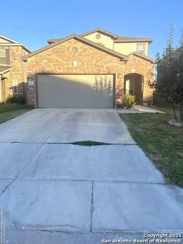 8020 Expectation Dr, San Antonio, TX 78254 (MLS #1561932) :: Bexar Team