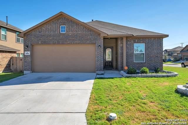8904 Elizabeth Park, Converse, TX 78109 (MLS #1561935) :: The Mullen Group | RE/MAX Access