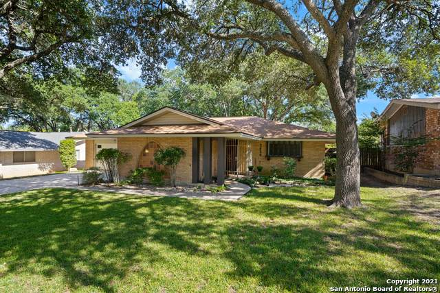 3630 Minthill Dr, San Antonio, TX 78230 (MLS #1561936) :: ForSaleSanAntonioHomes.com