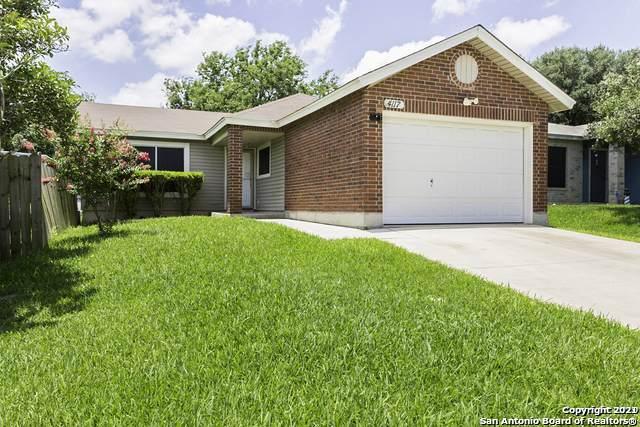 4117 Sunrise Cove Dr, San Antonio, TX 78244 (MLS #1561939) :: Carter Fine Homes - Keller Williams Heritage