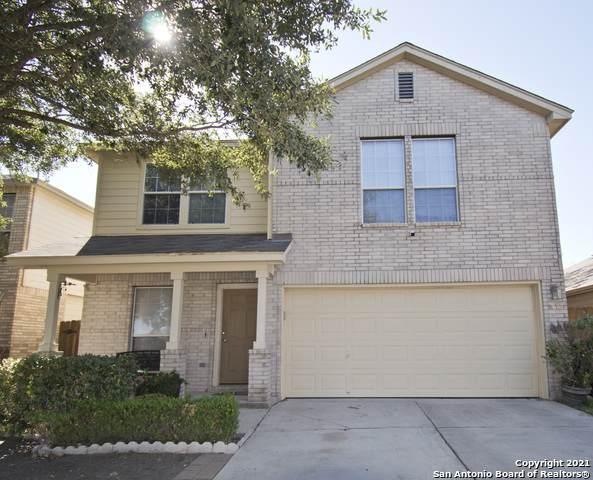 3603 Dunlap Fields, Converse, TX 78109 (MLS #1561942) :: The Mullen Group | RE/MAX Access