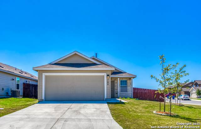 702 Mizuno Way, San Antonio, TX 78221 (MLS #1561943) :: The Glover Homes & Land Group