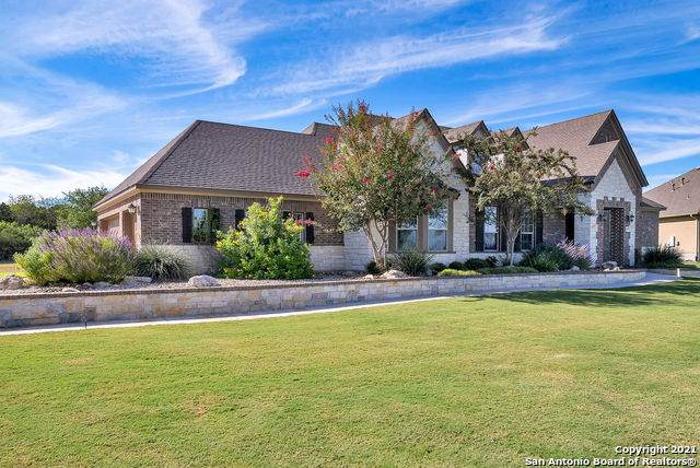 26147 Park Bend Dr, New Braunfels, TX 78132 (MLS #1561944) :: Bexar Team