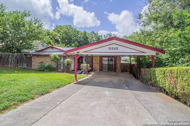 5310 Calistoga St, San Antonio, TX 78228 (MLS #1561948) :: ForSaleSanAntonioHomes.com
