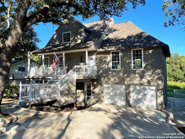 4011 Spotswood Trail, San Antonio, TX 78230 (MLS #1561957) :: ForSaleSanAntonioHomes.com