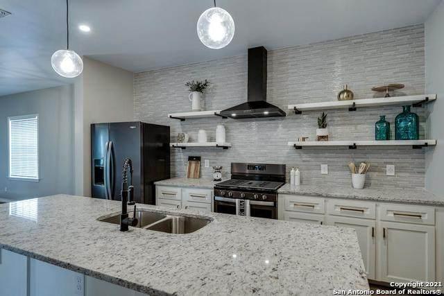 419 Whiting Ave, San Antonio, TX 78210 (MLS #1561961) :: Carter Fine Homes - Keller Williams Heritage