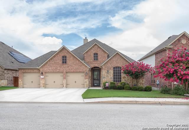 3430 Coryell Cove, San Antonio, TX 78253 (MLS #1561973) :: Texas Premier Realty