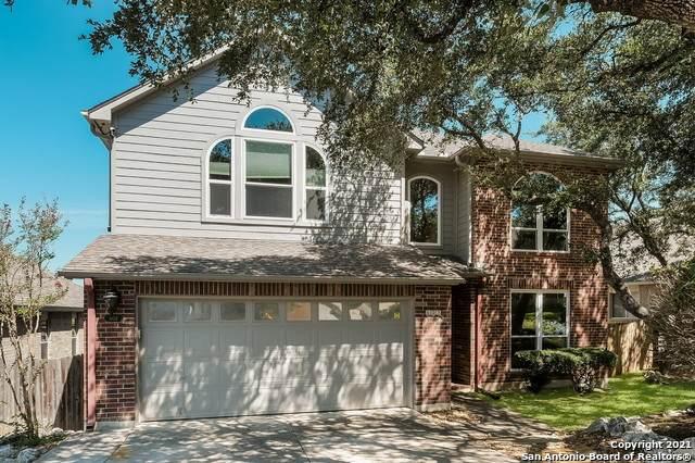 607 Rexton Ln, San Antonio, TX 78258 (MLS #1561977) :: Concierge Realty of SA