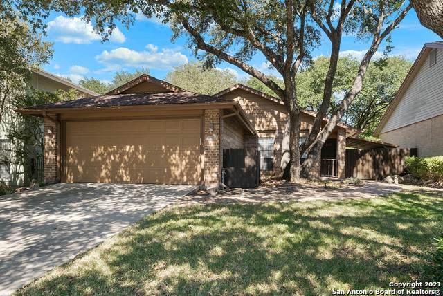 4427 Pebble Hill, San Antonio, TX 78217 (MLS #1561981) :: Alexis Weigand Real Estate Group