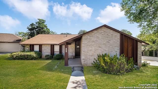 5002 Hawk Nest St, San Antonio, TX 78250 (MLS #1561984) :: Bexar Team