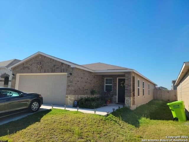 11954 Horse Canyon, San Antonio, TX 78254 (MLS #1561985) :: Bexar Team