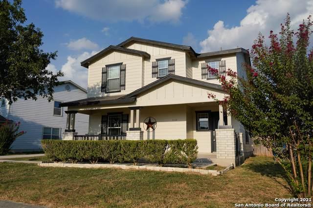 8914 Lytle Ave, San Antonio, TX 78224 (MLS #1561999) :: Bexar Team