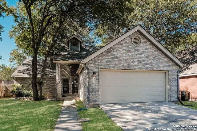 913 Drayton, Schertz, TX 78154 (MLS #1562010) :: The Mullen Group | RE/MAX Access