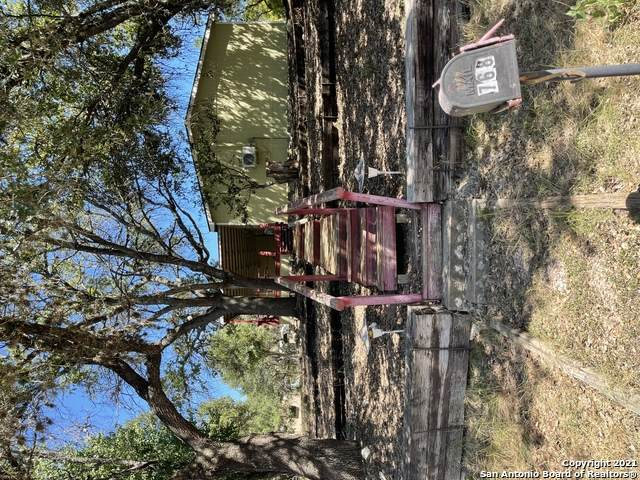 735 Deer Path, Canyon Lake, TX 78133 (MLS #1562012) :: BHGRE HomeCity San Antonio