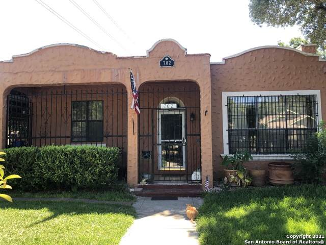 702 W Kings Hwy, San Antonio, TX 78212 (MLS #1562026) :: BHGRE HomeCity San Antonio