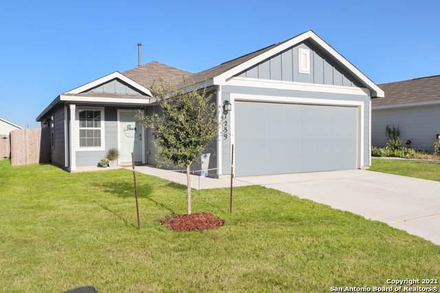 7239 Grant Crossing, San Antonio, TX 78222 (MLS #1562029) :: BHGRE HomeCity San Antonio