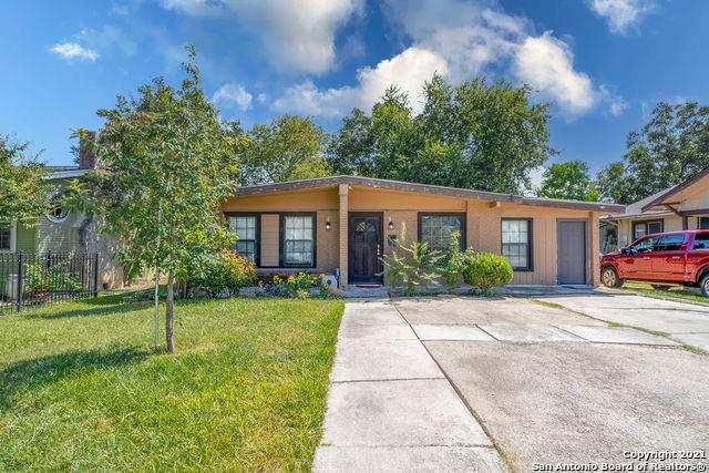 1506 Sacramento, San Antonio, TX 78201 (MLS #1562032) :: Beth Ann Falcon Real Estate
