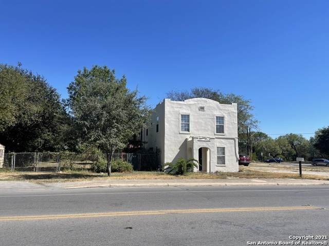 3244 Mission Rd, San Antonio, TX 78214 (MLS #1562037) :: Alexis Weigand Real Estate Group