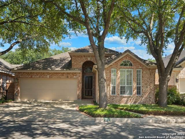 69 Longsford, San Antonio, TX 78209 (MLS #1562038) :: BHGRE HomeCity San Antonio