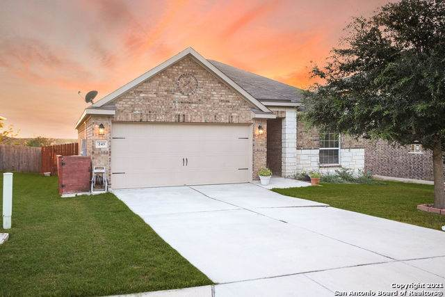 243 Posey Pass, New Braunfels, TX 78132 (MLS #1562039) :: Concierge Realty of SA