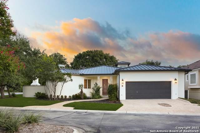 32 Worthsham Dr, San Antonio, TX 78257 (MLS #1562048) :: Alexis Weigand Real Estate Group