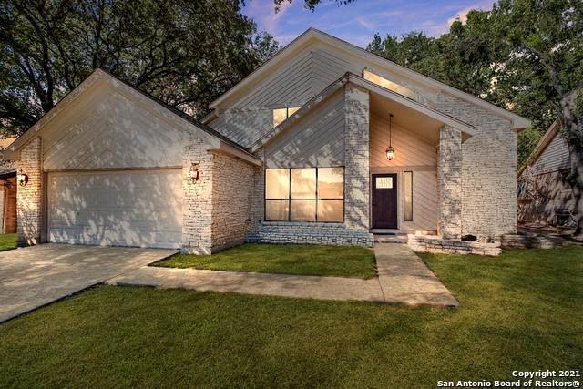 5527 Timber Bark, San Antonio, TX 78250 (MLS #1562051) :: Phyllis Browning Company