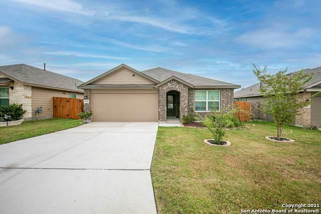 6438 Hoffman Pln, San Antonio, TX 78252 (MLS #1562068) :: Exquisite Properties, LLC