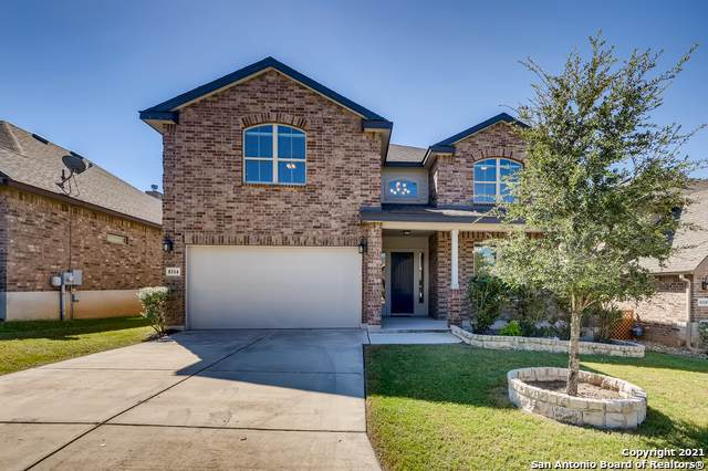 8314 Hydrangea Path, Boerne, TX 78015 (MLS #1562070) :: The Glover Homes & Land Group