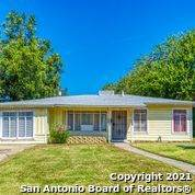 1815 Basse Rd, San Antonio, TX 78213 (MLS #1562073) :: Exquisite Properties, LLC