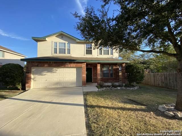 309 Lancer Hill, Cibolo, TX 78108 (MLS #1562077) :: Exquisite Properties, LLC