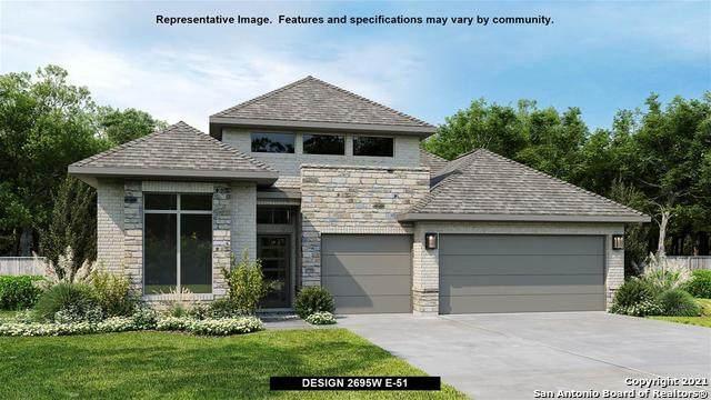 482 Orchard Way, New Braunfels, TX 78132 (MLS #1562079) :: BHGRE HomeCity San Antonio