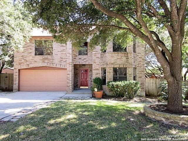9230 Linbrooke, San Antonio, TX 78250 (MLS #1562082) :: The Lopez Group