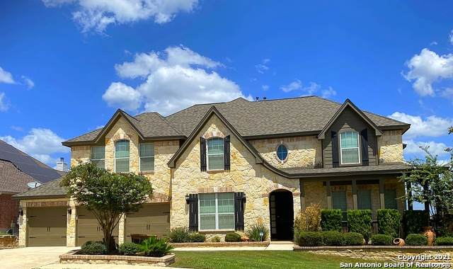 13126 Spring Run, Helotes, TX 78023 (MLS #1562084) :: Alexis Weigand Real Estate Group