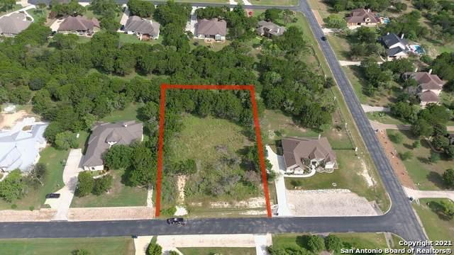 2616 Wolf Lair, New Braunfels, TX 78132 (MLS #1562087) :: BHGRE HomeCity San Antonio